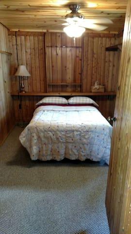 View of bedroom