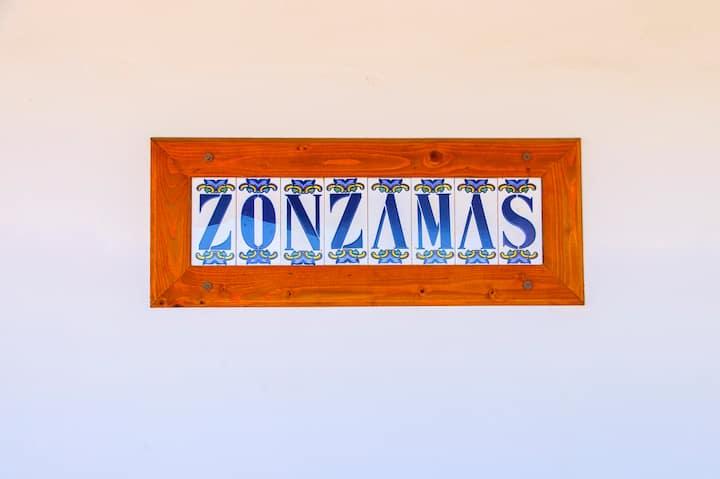 Zonzamas - Oasis de tranquilidad