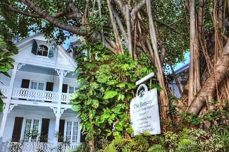 Best location Key West, Florida