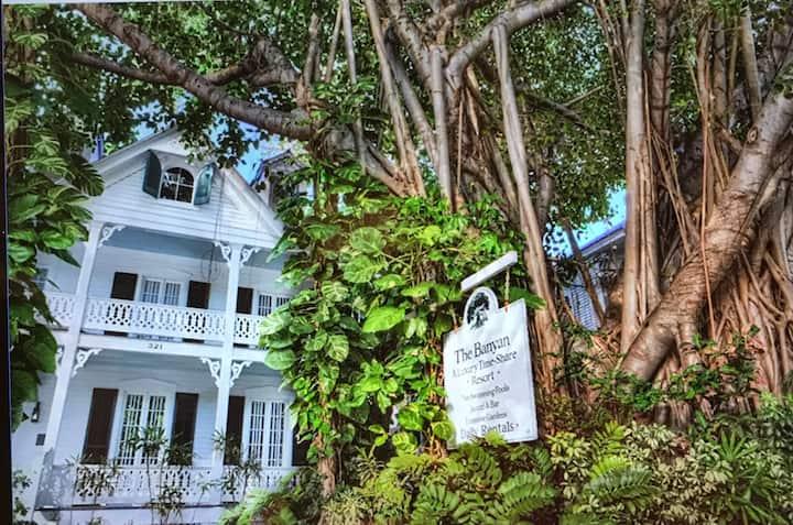 Best location Key West, Florida