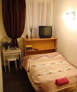 Da Vinci mini hotel/ 5 bedroom apartments - Sankt-Peterburg - Bed & Breakfast