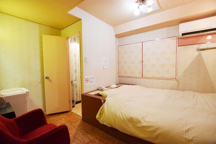 Big Terminal Ikebukuro  apartment hotel★11