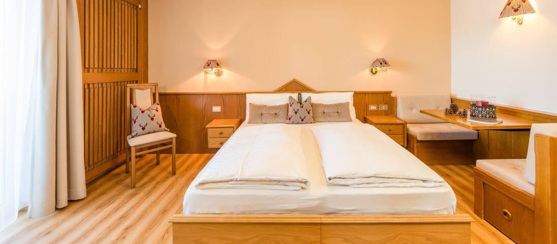 Hotel Linder  Komfort Room