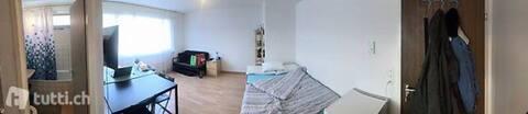 Einzelzimmerwohnung Zürich