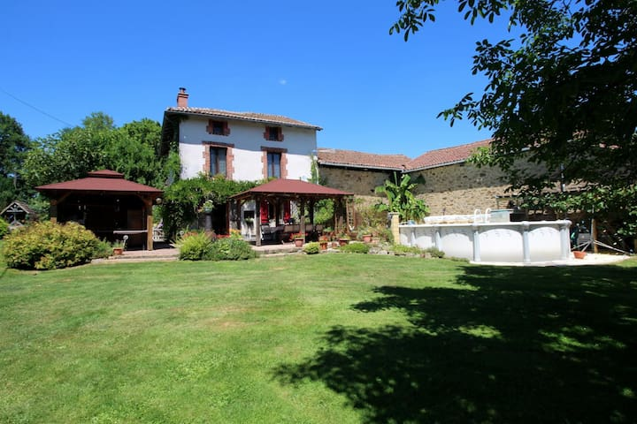 Maison Taupe Bed & Breakfast