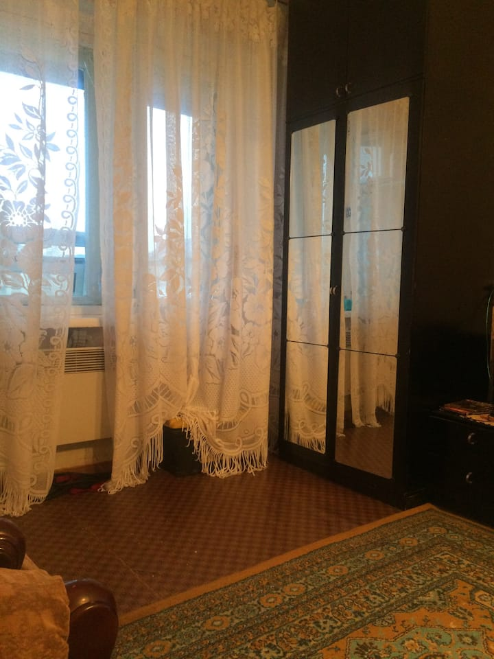 Комфортное жильё в городе новоуральск