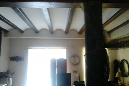 Loft Gound Floor Las Arenas Beach Valencia - Valencia - Loft