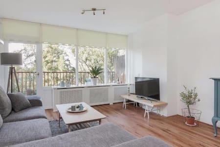 Prachtig appartement voor o.a expats - Heerenveen