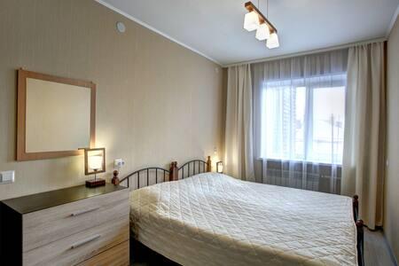 Gallery Apartments #5 Engelsa - Voronez