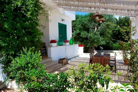 Torreincina  holiday cottage - Vila