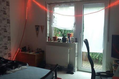 Gemütliches Zimmer nahe FFM,Hanau - Freigericht