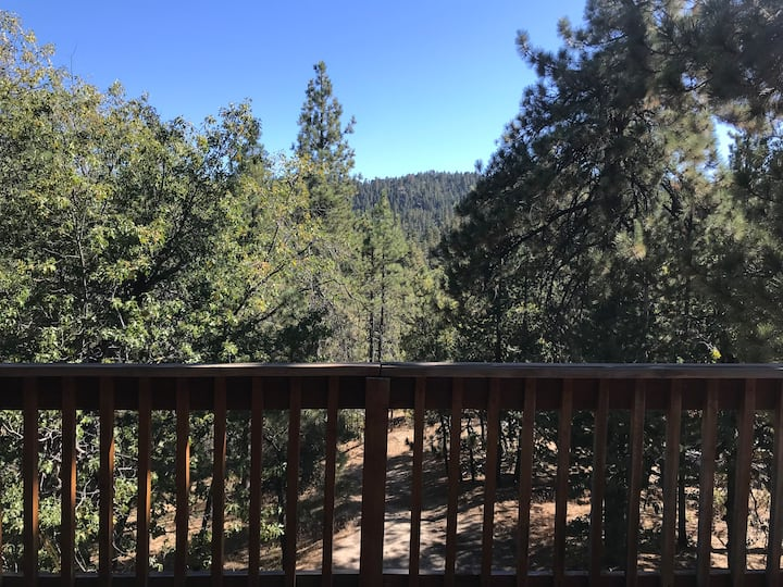 The Runaway Cabin- Disconnect and Reset
