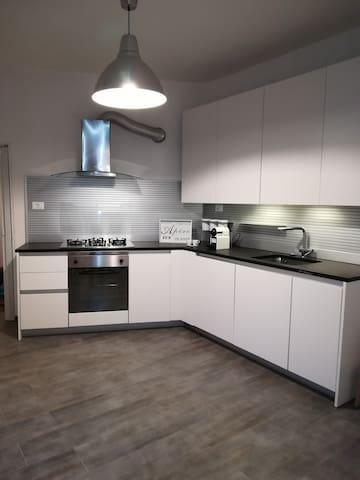 Posidonia - Appartamento bilocale