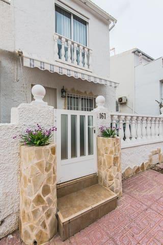 Casa en la Costa Torrevieja
