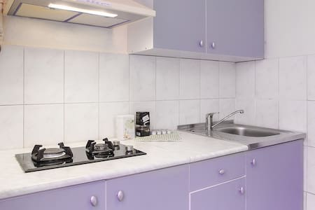 Apartment for daily rent on Leninskiy 3
