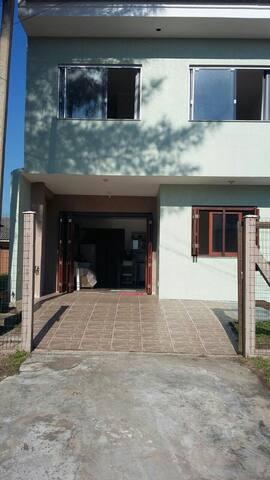 Litoral Beira Mar AP1 - imbé  - Apartment
