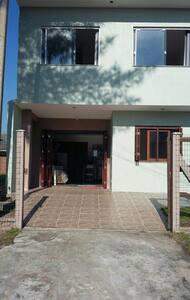 Litoral Beira Mar AP1 - imbé