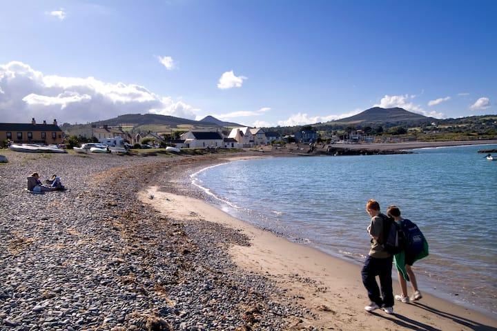 Greystones Coastal Walk