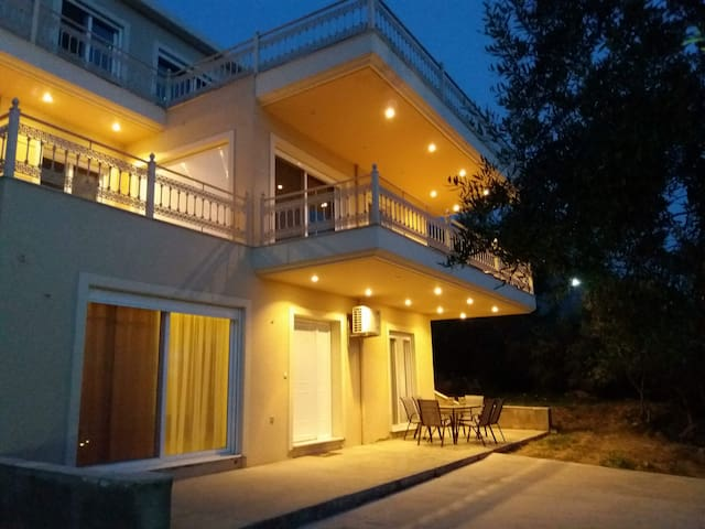 Agriomata Vergas Apartments