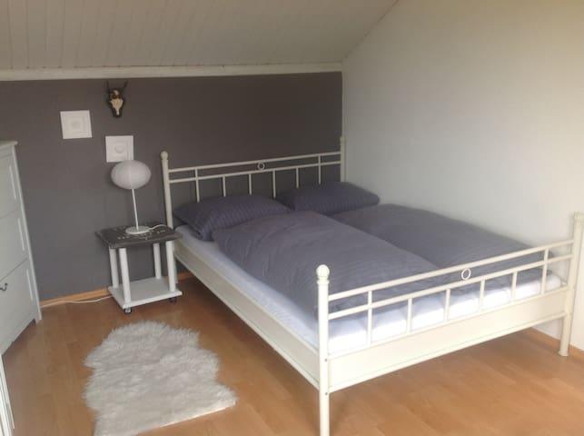 Kleines gemütliches Zimmer im Grünen - Rheinbach - House