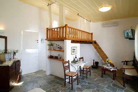 Lighthouse Apartments - Sunflower - Faros
