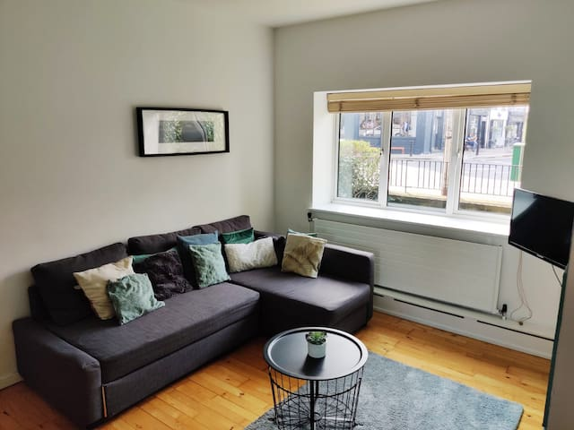 Modern Room in Centre of Dublin
