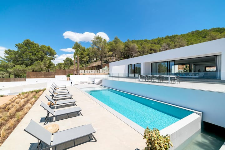 Casa Can Lima at Illes Balears
