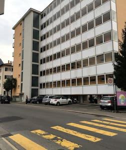 KKD RESIDENCE LUGANO - Lugano - Serviceret lejlighed