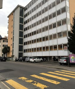 KKD RESIDENCE LUGANO - Lugano