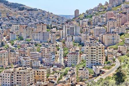 Complete needs - Nablus