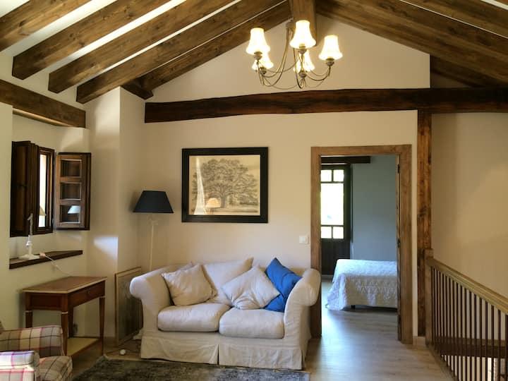 Casa con encanto en Carmona