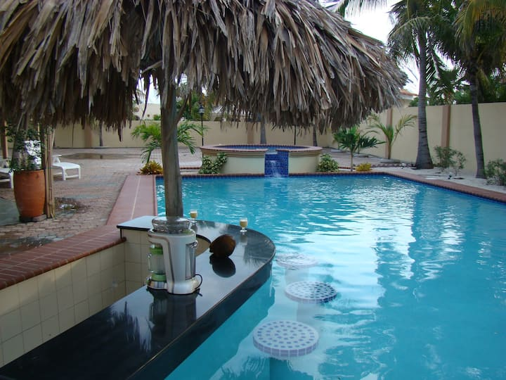 Coconut Villa Aruba