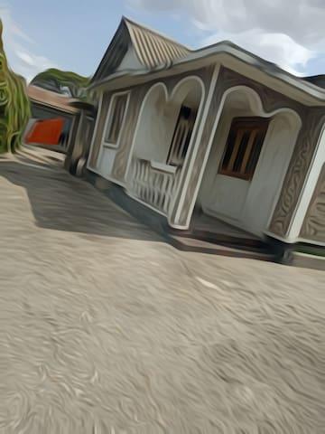 Sansud House
