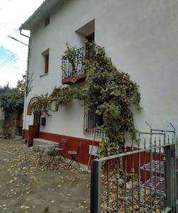 Casa en el Valle de Ocón