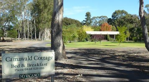 Camawald Cottage B&B, Coonawarra - Penola