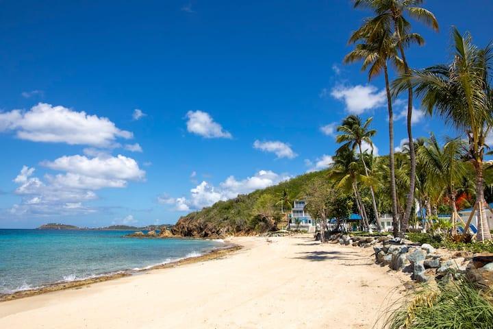 Limetree Beach Resort- Studio sleeps 4