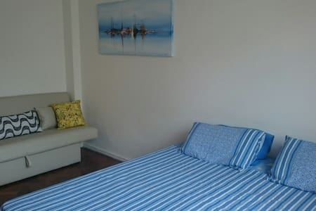 Clean & Comfy Studio in Copacabana - Apartment