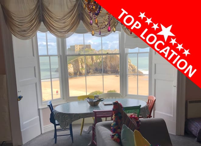 St Catherines View - Beach of the year 2019