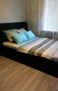 Тихая уютная квартира