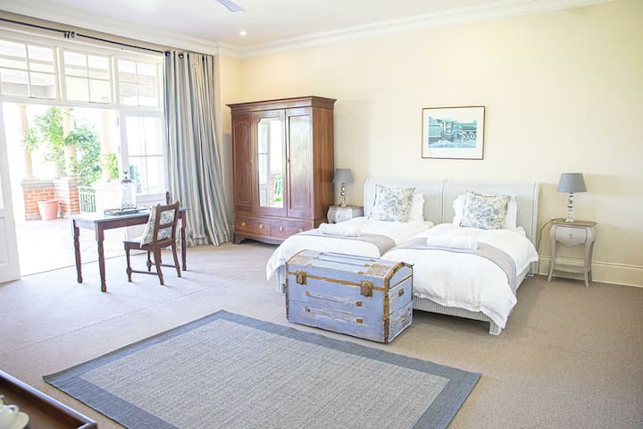 Kerriston Country House - Twin room