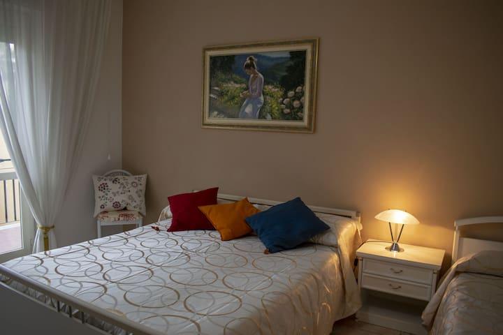 BB Casa d'amare - Room Rossini