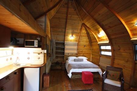 Shire eco Lodge