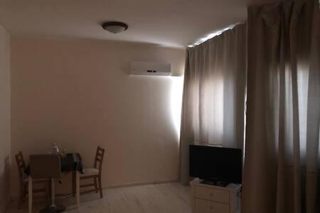 דירת סטודיו במלון  דירות שירת הים זכרון יעקב