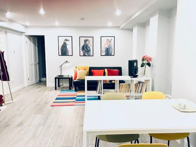 CAVENDISH Apartment+2