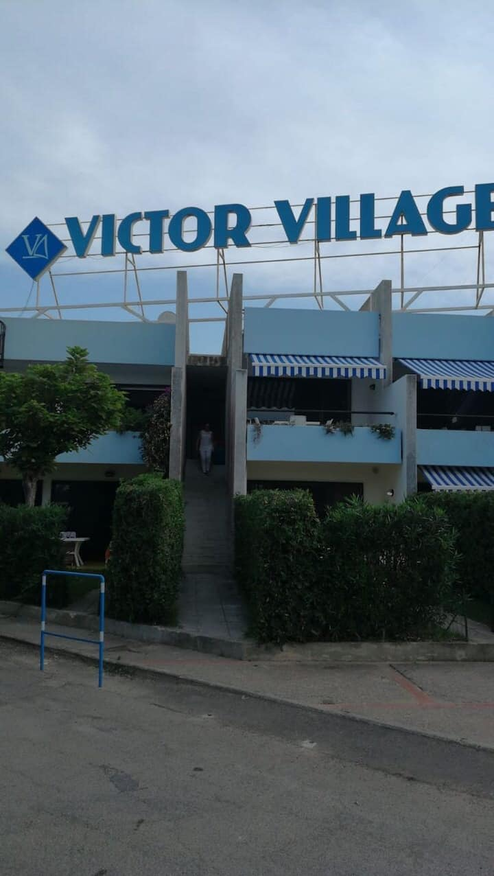 Settembre al Victor Village Ugento