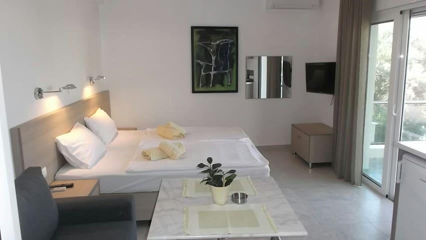 VANESSA STUDIOS 2 SKIATHOS - Skiathos - Lägenhet