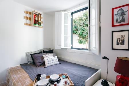 Petit Loft in Alfama - Lisboa - Appartement