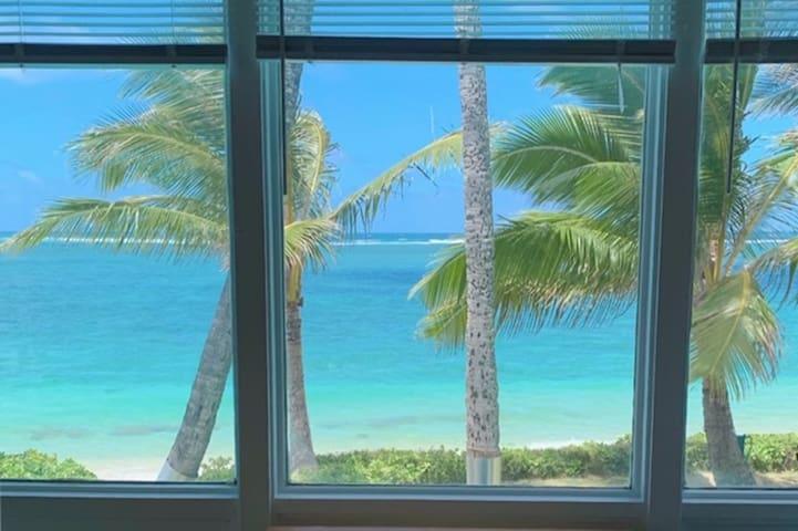 Hawaii Sunrise Cottage
