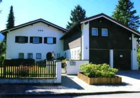 Apartment Gartenglück