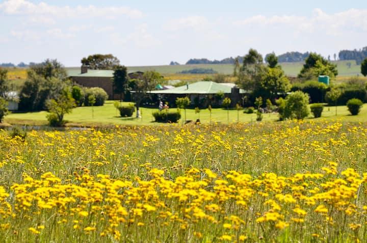DM Farm Cottage